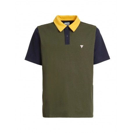 Polo Guess multic